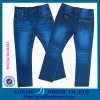 Men、Skinny Jeans (PJ13146)のためのNew Design