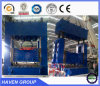 YQK27-1000 de enige machine van de actie hydraulische pers