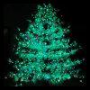 2017 nieuwe LEIDENE van de Nieuwigheid Kerstmis boom-D4