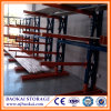 Cantilever Racking for Storage Long Pipes, Construction Materials/Double &Single Side Cantilever Rack