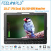 10.1  1280*800 IPS Panel Monitor pour Field Camera