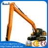 O ISO do Ce aprovou o braço longo do crescimento de um alcance de 20 medidores para a máquina escavadora de Sany Sy485h