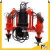 Versenkbares Dredge Pump mit Cutter Head