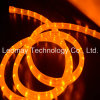 Orange flexibles Seil-Streifen-Licht des LED-Seil-Lampen-Licht-LED