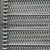Kettenlink-Ineinander greifen-Riemen des Edelstahl-AISI304