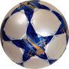 Esfera de futebol costurada máquina do painel do laser do Patten da estrela
