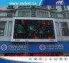 Guizhou P16 HD 옥외 LED 스크린