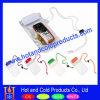 Impermeable PVC Bolsa para el teléfono móvil (WPP-001)