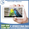 Mtk8312 Dual Core 2g 3G Dual SIM Call Low Price 6 Inch Tabletのパソコン(PME624X)