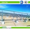 Suporte do painel solar/sistema Photovoltaic completo para o uso Home