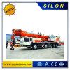 Première marque Zoomlion modèle mobile Qy110 de grue de camion de 110 tonnes