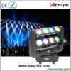 8*10W CREE LED Spider LED Moving Head Beam Light