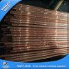 Tubulação de cobre de C12200 C11000 para o condicionador de ar