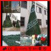 LED 훈장 빛 PVC 화환 거대한 크리스마스 나무