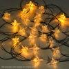 30のLEDの氷の太陽クリスマスの照明ストリング