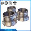 Соединение безопасности металла CNC точности высокого качества OEM подвергая механической обработке алюминиевое