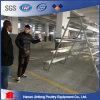 농장 사용 (9LDT-5-1L0-25)를 위한 건전지 가금 Equipemt 프레임