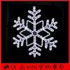 Nouveau 2D Motif 60cm Snowflakes DEL Christmas Decoration Light