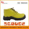 Sapatas de segurança elegantes, liquação Snb113 das sapatas de segurança do Docker