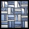 Плитка мозаики кристаллический стекла (DLG009-4)