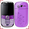 Telefone móvel T006 da tevê de WiFi