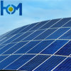 3.2mm High Transmittance Tempered Solar Glass con Low Iron