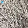 Pultrusionのためのマットのガラス繊維の組合せのマットと熱い編まれた粗紡