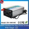 1000W 48V DCへのChargerの110/220V AC Modified Sine Wave Power Inverter