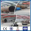 Hohe effiziente Kokosnuss-Shell-Trockner-maschinelle Herstellung-Zeile