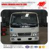 Qilin de Pick-up van het Gewicht van 3 Ton van de Tarra met 4X2 Chassis Dongfeng