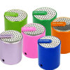 Moda Colorfull Especial Mini Altavoz Bluetooth con Radio FM