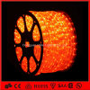 Unveränderliches des LED-Seil-Licht-2 Großhandelslicht Draht-des Weihnachtenled