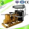 groupe électrogène du gaz 20kw naturel fabriqué en Chine pour la mini centrale