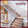 Draht Railngs Eichen-Jobstepp-Treppenhaus (DMS-2056)