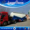 최신 판매 65cbm 대량 시멘트 유조선, 판매를 위한 대량 시멘트 탱크 트레일러