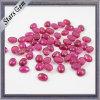 Gemstone sintético, Ruby, Corundun