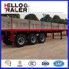 3 de Semi Aanhangwagen van de Container van de as 40FT