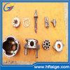 Piston Pump를 위한 비스듬이 기운 Plate Valve Plate Cylinder Block