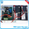 Batería para puertas automáticas