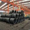 Filo di acciaio nero ad alto tenore di carbonio di SAE 1060