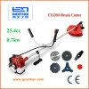 Épaule Brush Cutter 26cc avec Nylon Head et Metal Blade (NT-CG260)