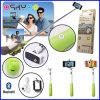 Оптовое Wireless Monopod Selfie Stick с Bluetooth Shutter Button