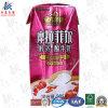 Emballage Prisma 200ml pour le lait