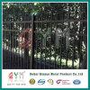 Покрынное порошком сваренное цена трубчатой стальной загородки /Picket загородки дешевое
