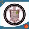 Moneta su ordinazione del metallo del ricordo per l'esercito della polizia militare