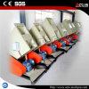 Nuevos tubo de Swp del diseño/trituradora/desfibradora del perfil