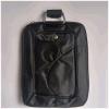 Double sac à dos de sac d'ordinateur d'épaules d'hommes sac de loisirs de course d'affaires de 17 pouces