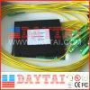 APC/Sc/FC Connector를 가진 광대역 1X11 Fiber Optic Coupler
