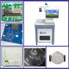UV машина маркировки лазера с Automation для гравировки оборудования