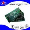 6layer placa de circuito impresso rígida EMS do standard alto HDI